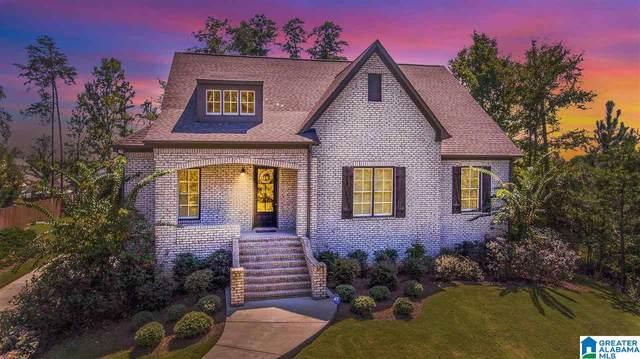 1312 Willow Oaks Drive, Wilsonville, AL 35186 (MLS #1298069) :: Lux Home Group