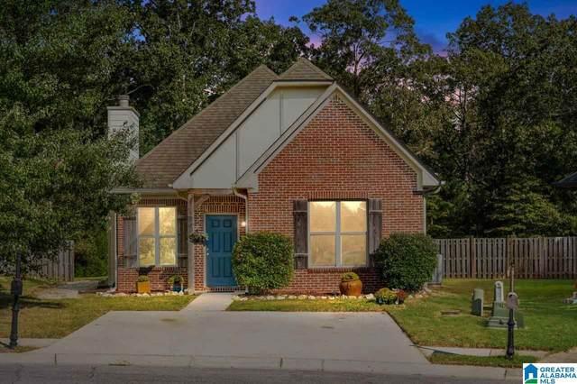 1069 Savannah Lane, Calera, AL 35040 (MLS #1298078) :: Howard Whatley