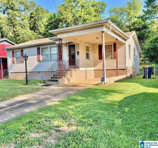 303 Olon Street, Midfield, AL 35228 (MLS #1298092) :: Lux Home Group