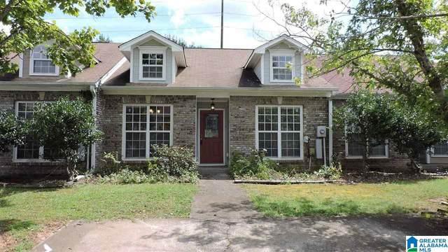 112 Chase Creek Circle, Pelham, AL 35124 (MLS #1298114) :: Lux Home Group