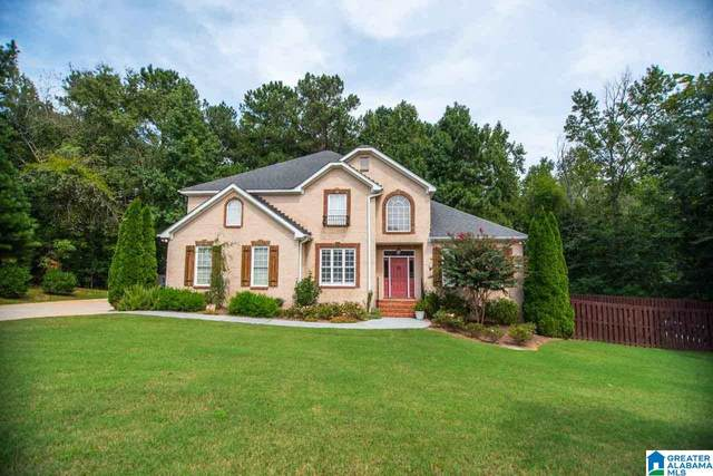 495 Richards Circle, Pell City, AL 35128 (MLS #1298129) :: Lux Home Group