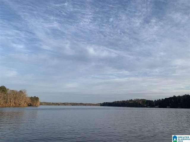40 Waters Drive #40, Clanton, AL 35046 (MLS #1298145) :: Lux Home Group