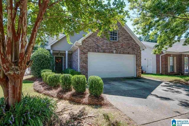 5294 Cottage Lane, Hoover, AL 35226 (MLS #1298148) :: Josh Vernon Group