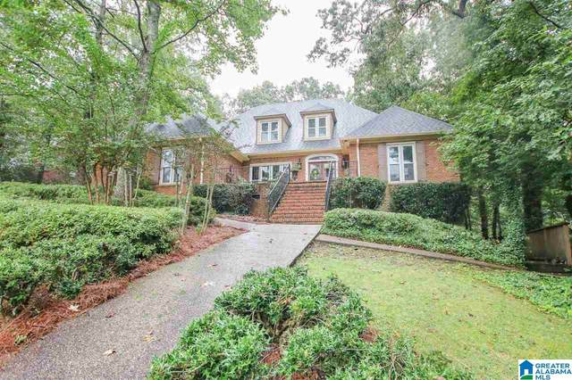 3524 Countrywood Lane, Vestavia Hills, AL 35243 (MLS #1298159) :: Lux Home Group