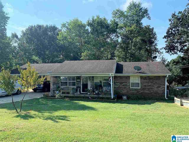 1414 Clairmont Drive, Weaver, AL 36277 (MLS #1298175) :: LocAL Realty