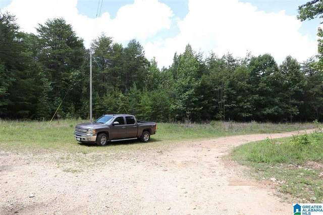 County Road 793 20 Acres, Centre, AL 35960 (MLS #1298201) :: Howard Whatley