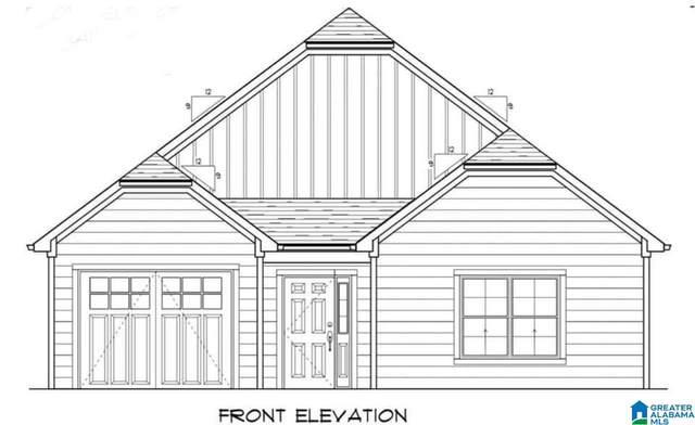 955 Mccay Avenue, Oneonta, AL 35121 (MLS #1298202) :: Josh Vernon Group