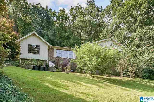 1591 Mountain Gap Drive, Homewood, AL 35226 (MLS #1298228) :: Lux Home Group