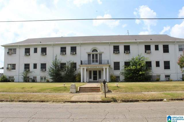 500 Leighton Avenue, Anniston, AL 36207 (MLS #1298234) :: Bailey Real Estate Group