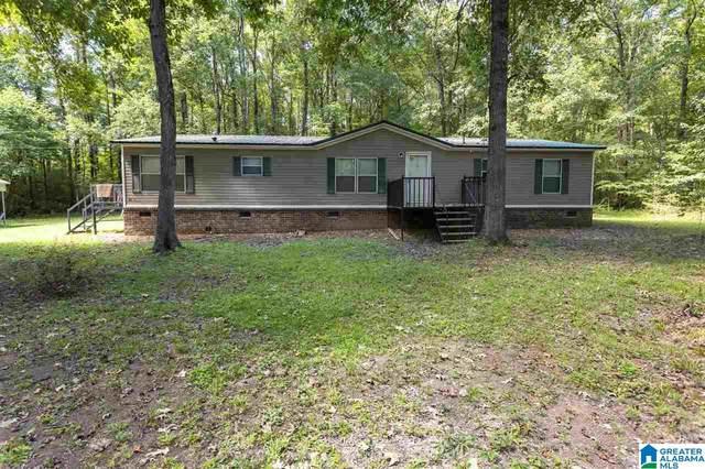 78 Birch Tree Road, Hayden, AL 35079 (MLS #1298238) :: LocAL Realty