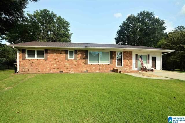 2004 Mack Avenue SW, Cullman, AL 35055 (MLS #1298279) :: LocAL Realty