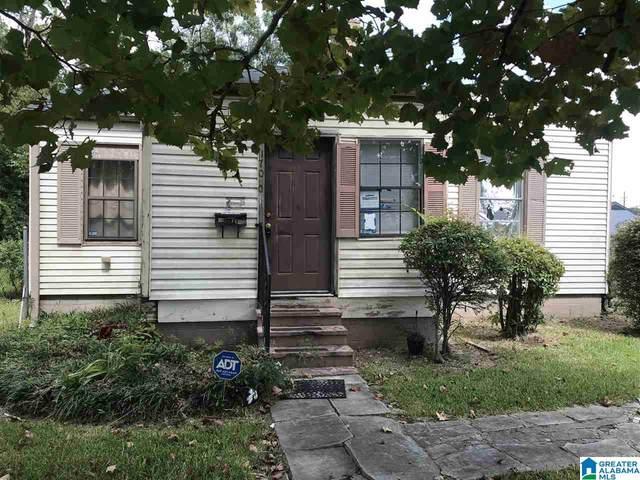 1700 Monroe Avenue SW, Birmingham, AL 35211 (MLS #1298281) :: LIST Birmingham