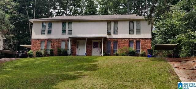 520 Elder Street, Irondale, AL 35210 (MLS #1298292) :: Sargent McDonald Team