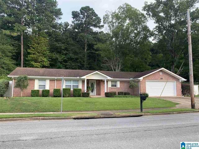 723 Littlebrandt Drive, Anniston, AL 36205 (MLS #1298293) :: The Natasha OKonski Team