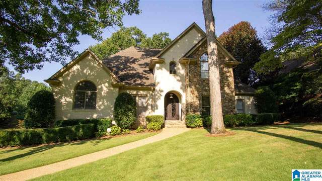 2065 Baneberry Drive, Hoover, AL 35244 (MLS #1298333) :: The Fred Smith Group   RealtySouth