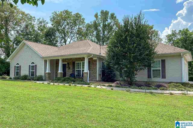 13538 Highway 46, Heflin, AL 36264 (MLS #1298363) :: The Fred Smith Group   RealtySouth