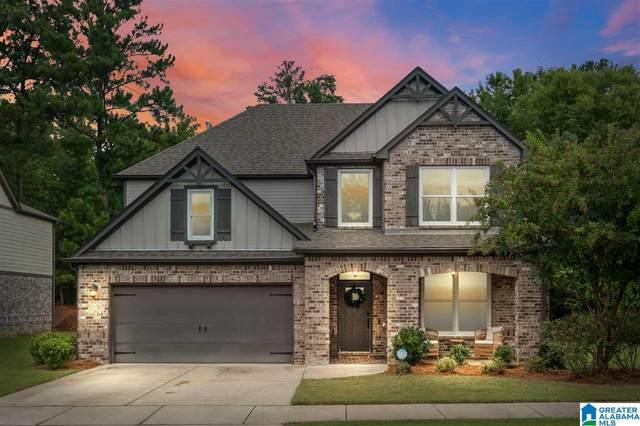 1064 Monaghan Drive, Birmingham, AL 35242 (MLS #1298387) :: Lux Home Group
