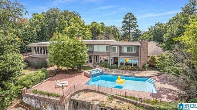 1928 Shades Crest Road, Vestavia Hills, AL 35216 (MLS #1298395) :: Lux Home Group