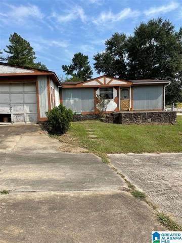 3930 Bynum Leatherwood Road #8.6, Anniston, AL 36201 (MLS #1298398) :: Bailey Real Estate Group