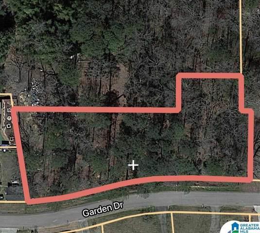 210 Garden Drive #1, Gardendale, AL 35071 (MLS #1298414) :: Krch Realty