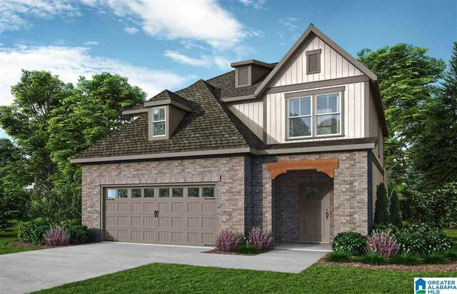 5748 Long View Trail, Trussville, AL 35173 (MLS #1298437) :: Lux Home Group