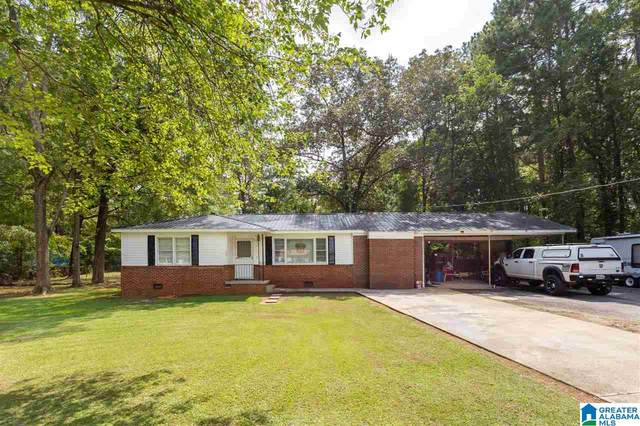 309 E 16TH STREET, Attalla, AL 35954 (MLS #1298445) :: The Fred Smith Group   RealtySouth