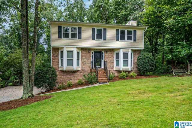 113 Pine Cliff Circle, Hoover, AL 35226 (MLS #1298479) :: Lux Home Group
