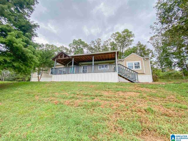 1252 Nature Trail, Jacksonville, AL 36265 (MLS #1298489) :: LocAL Realty