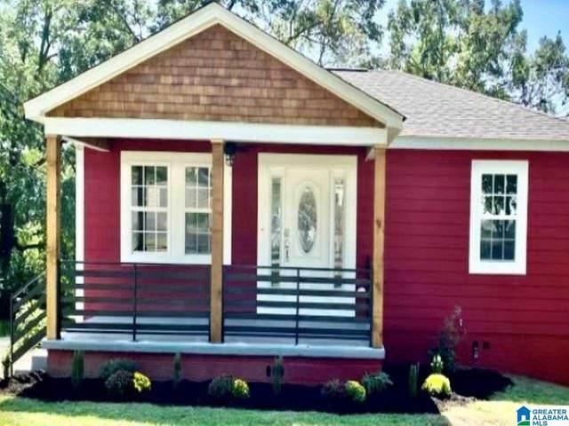 1745 33RD STREET, Birmingham, AL 35208 (MLS #1298495) :: Lux Home Group
