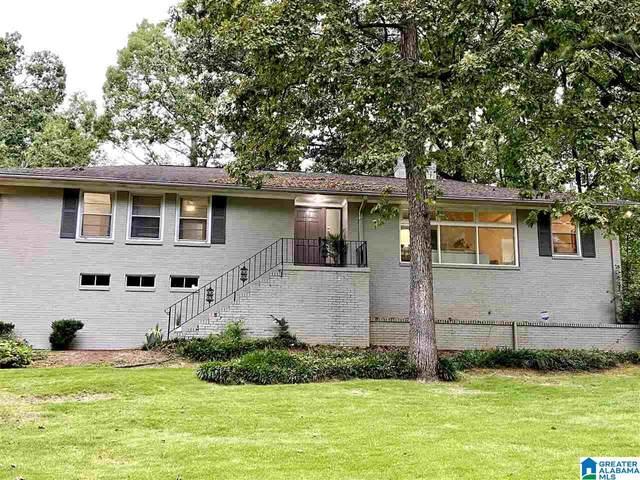 2728 Southview Drive, Vestavia Hills, AL 35216 (MLS #1298498) :: Lux Home Group