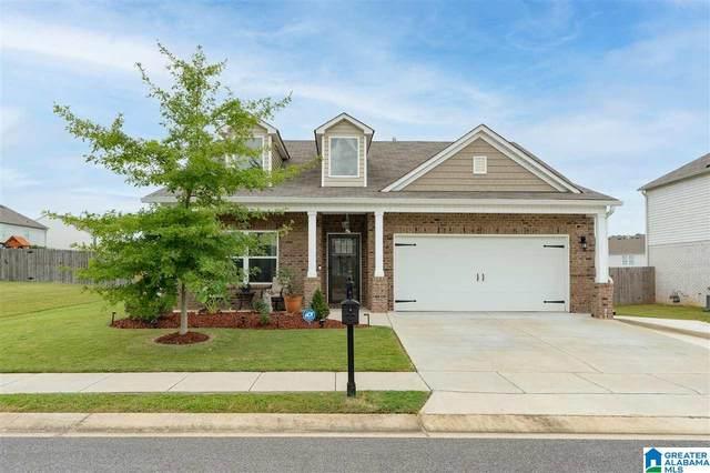 6571 Newbridge Drive, Bessemer, AL 35022 (MLS #1298508) :: Lux Home Group