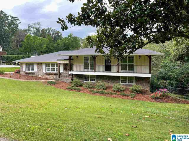3557 Spring Valley Terrace, Mountain Brook, AL 35223 (MLS #1298509) :: Lux Home Group