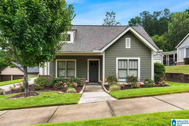 3872 James Hill Circle, Hoover, AL 35226 (MLS #1298513) :: LocAL Realty