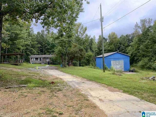 9278 Central Road, Warrior, AL 35180 (MLS #1298516) :: Howard Whatley