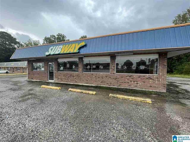 30478 Highway 278, Addison, AL 35540 (MLS #1298517) :: Howard Whatley