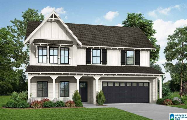 5733 Long View Trail, Trussville, AL 35173 (MLS #1298522) :: Lux Home Group