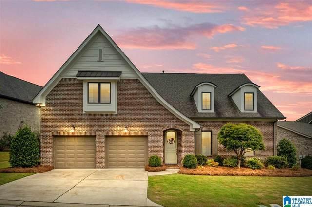 4625 Jackson Loop, Vestavia Hills, AL 35242 (MLS #1298529) :: Lux Home Group