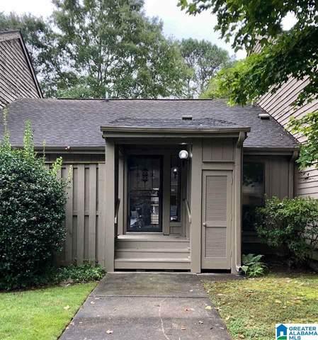 3827 Windhover Drive #3827, Birmingham, AL 35216 (MLS #1298547) :: Amanda Howard Sotheby's International Realty