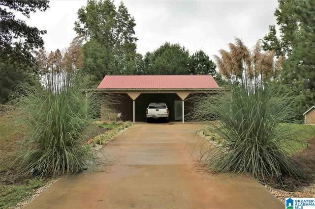 54 Antler Drive, Wedowee, AL 36278 (MLS #1298549) :: LocAL Realty