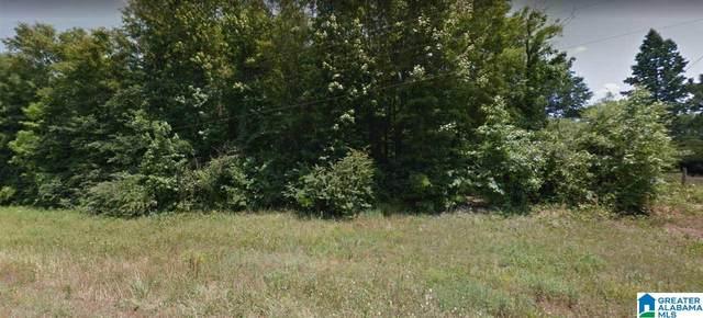 County Road 893 #0, Selma, AL 36773 (MLS #1298556) :: Josh Vernon Group