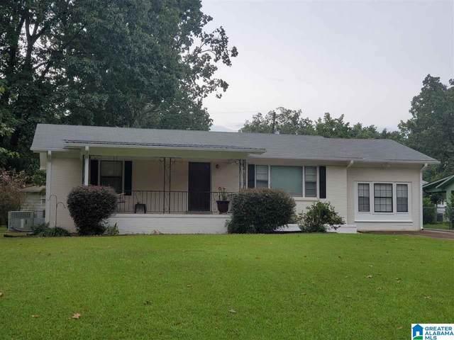 1631 NW Lakehill Street, Cullman, AL 35055 (MLS #1298566) :: Howard Whatley
