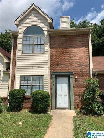 1267 Magnolia Place, Birmingham, AL 35215 (MLS #1298576) :: Josh Vernon Group