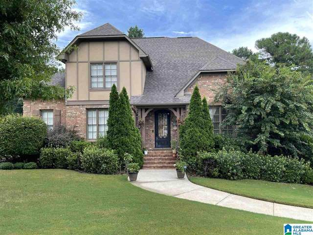 1385 Haddon Place, Hoover, AL 35226 (MLS #1298614) :: LocAL Realty