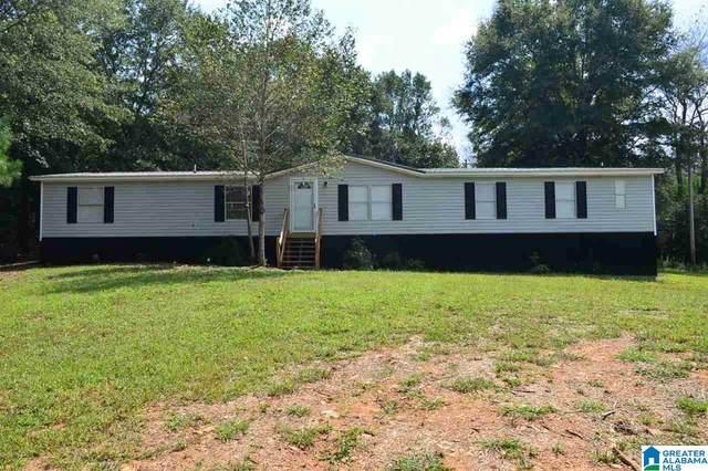 8650 County Road 29, Centre, AL 35960 (MLS #1298622) :: Howard Whatley