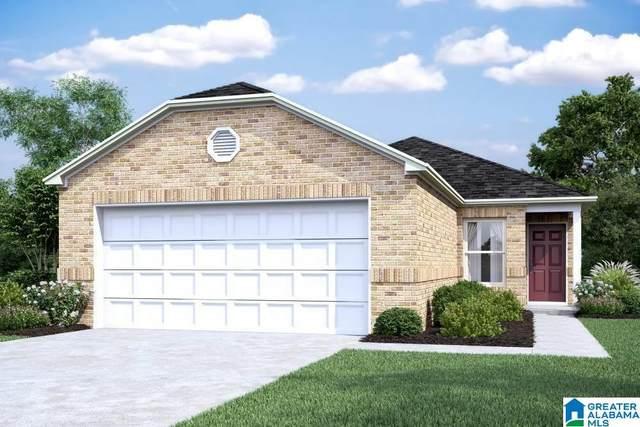 1120 Brookhaven Drive, Odenville, AL 35120 (MLS #1298668) :: Sargent McDonald Team
