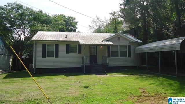 601 Hill Street, Weaver, AL 36277 (MLS #1298673) :: LocAL Realty