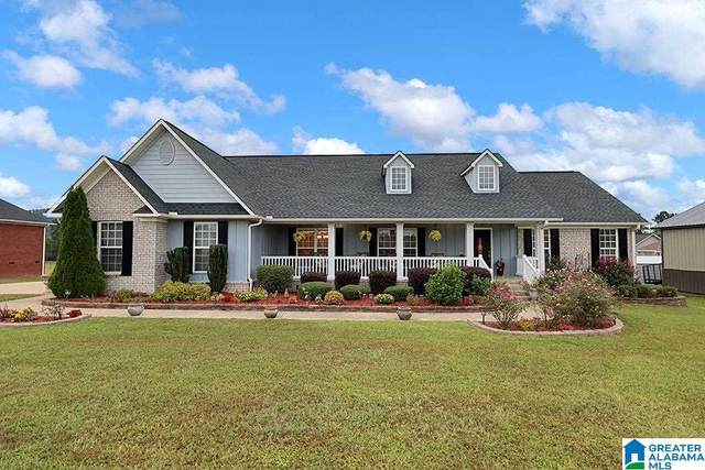 605 Chrislyn Drive, Gadsden, AL 35901 (MLS #1298695) :: The Fred Smith Group   RealtySouth