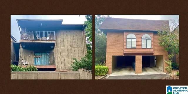 200 E Green #200, Vestavia Hills, AL 35243 (MLS #1298728) :: Amanda Howard Sotheby's International Realty