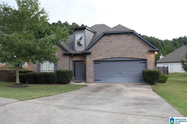 2035 Shamrock Lane, Moody, AL 35004 (MLS #1298738) :: Lux Home Group