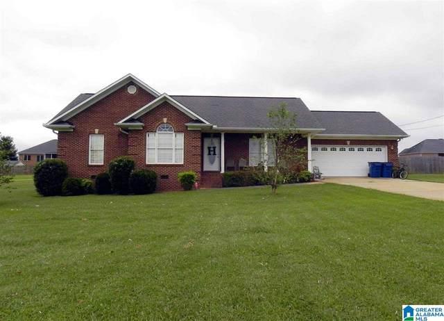 1209 James Hopkins Road, Jacksonville, AL 36265 (MLS #1298741) :: Kellie Drozdowicz Group